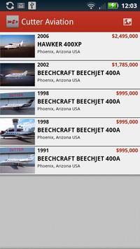 Cutter Aviation screenshot 4