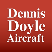 Dennis Doyle Aircraft icon