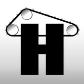 Hall Equipment Company LLC icon