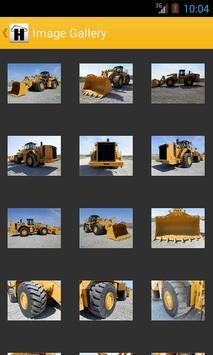 Hall Equipment Company LLC apk screenshot