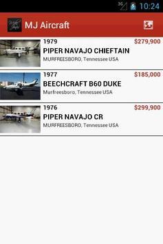 Mike Jones Aircraft, LLC screenshot 2