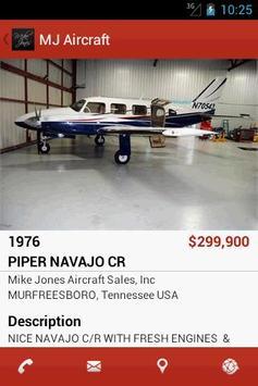 Mike Jones Aircraft, LLC screenshot 3