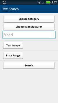Omni Jet Trading apk screenshot