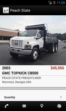Peach State Freightliner >> Peach State Freightliner For Android Apk Download