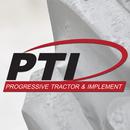 Progressive Tractor aplikacja
