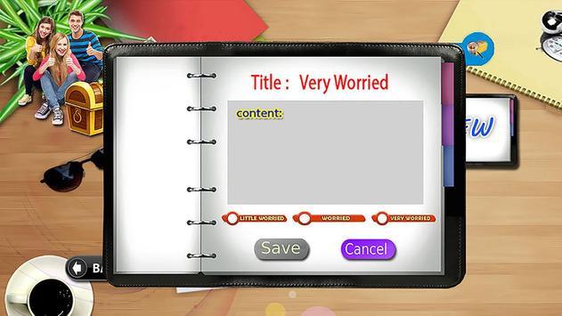 WorryBox screenshot 7