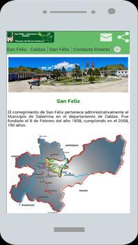 San Felix Caldas screenshot 1