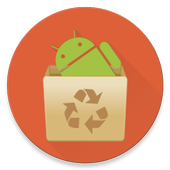 Remove System App (For Root) icon