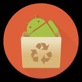 Remove System App icon