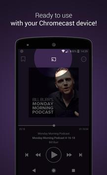 Podcast Go apk screenshot
