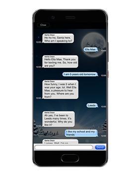 A Real call from Santa Claus screenshot 4