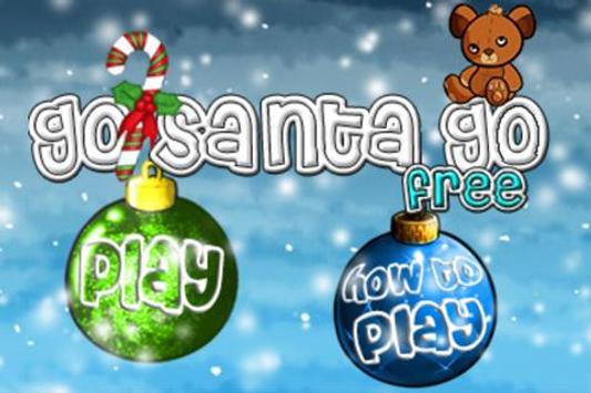 Go Santa Go poster