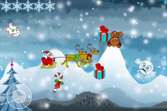 Go Santa Go apk screenshot