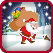 Snow Subway Jump icon