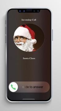 Ask Santa For Gifts - Call Santa screenshot 1
