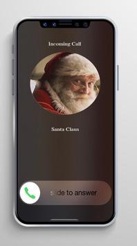 Ask Santa For Gifts - Call Santa screenshot 7
