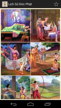 Lịch Sử Đức Phật poster