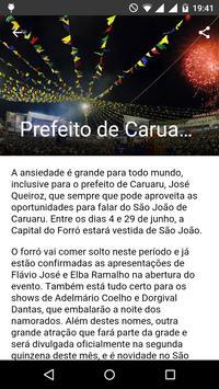 São João de Caruaru 2016 screenshot 2