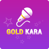 Gold Kara icon