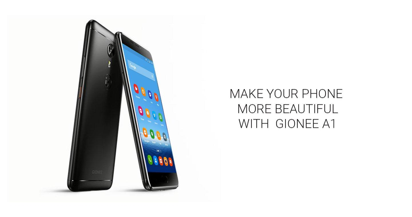 Theme for Gionee A1 / A1 Plus for Android - APK Download