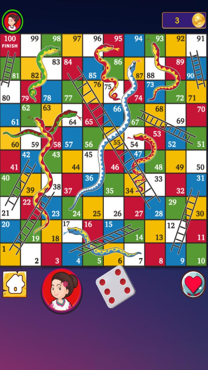 Snakes And Ladders And Ludo Ludo Game For Android Apk