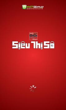 Siêu Thị Số poster
