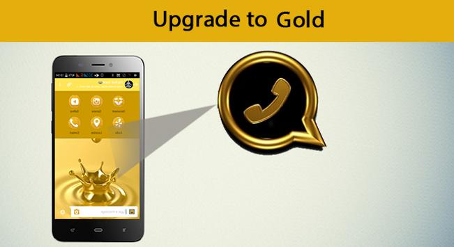 GOLDEN Whats Plus -PRANK- NEW poster