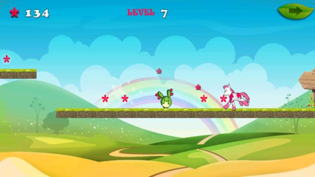 Pretty Pony Adventures apk screenshot