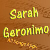 All Songs of Sarah Geronimo icon