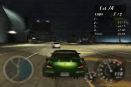 Hint Underground 2 Win screenshot 1