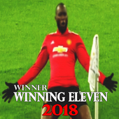 Hint Winning Eleven 2018 Win icon