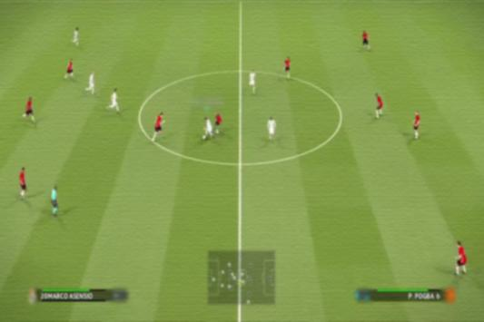 Hint Winning Eleven 2018 Win screenshot 3
