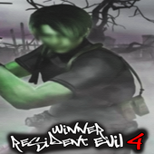 Win Resident Evil 4 Trick icon