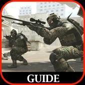 Guide for CSGO icon