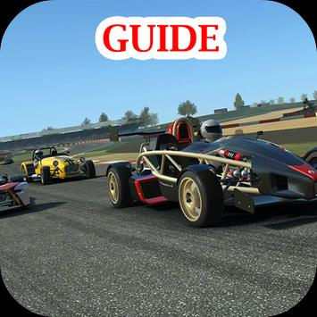 Guide for Real Racing 3 screenshot 1