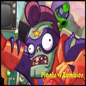 Tips Plants vs Zombies Heroes icon