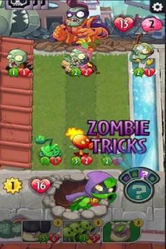 Tips Plants vs Zombies Heroes screenshot 2