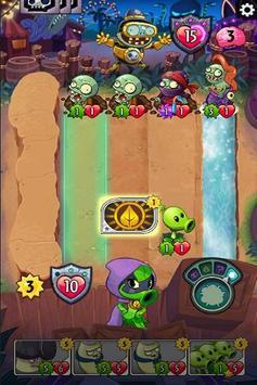 Tips Plants vs Zombies Heroes screenshot 3