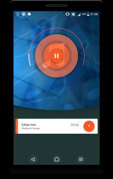 Şarkı Bahçesi Pro screenshot 2