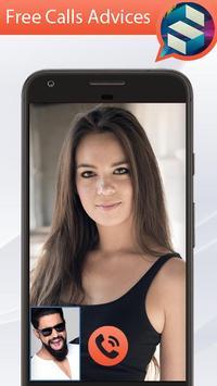 Free Tips for TANGO Video Call apk screenshot