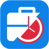 Part Time Job Store icon