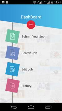 Part Time Job Store apk screenshot