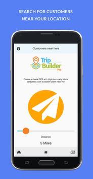 TripBuilder Pro screenshot 3
