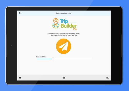 TripBuilder Pro screenshot 8