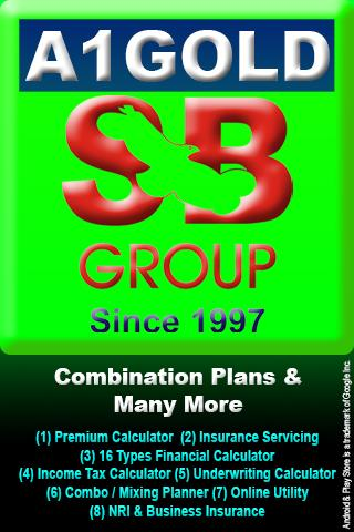 SB GROUP A1 GOLD FINANCIAL CALCULATOR for Android - APK Download