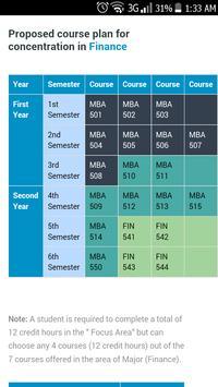 IUB School of Business apk screenshot