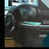 Liberty Prime soundboard icon