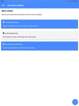 São Bento Mobile screenshot 7