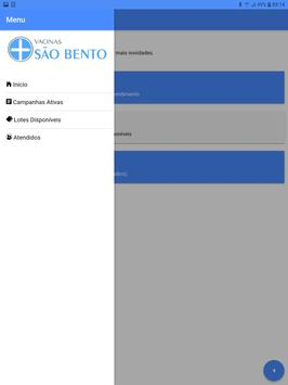 São Bento Mobile screenshot 8