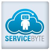 ServiceByte icon